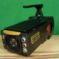 camera for superb slow motion imagery