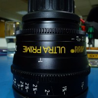 Arri   Arri Ultra Prime 28mm FT scale  - Image #3