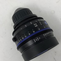 Carl Zeiss CP2 35mm Superspeed Lens