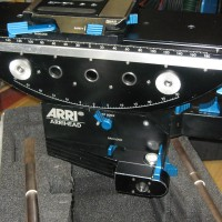 ARRI Gear Head