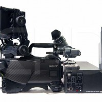 HD camera channel package