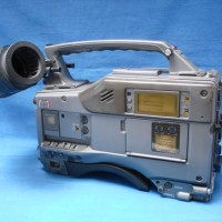 Sale of Digital Betacam camcorder assets
