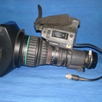 Canon Canon J20a X 8B4 IRS version with doubler