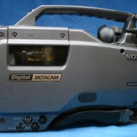 Sony Digital Betacam professional broadcast 2/3