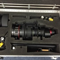 USED 50-1000mm Wildlife lens with PL mount