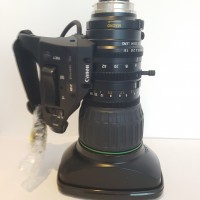 1/3 inch mount HD lens in like new condition - 2 units available - 3 months warranty