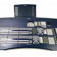 Kahuna 4ME HD Vision Mixer Snell and Wilcox