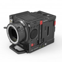 EF Mount HD cine camera - like new in the box