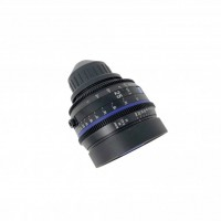 Carl Zeiss CP3 25mm Imperial PL Mount  - Image #3