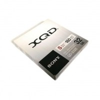 Ex Demo XQD-S32E Card
