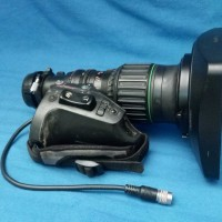 Canon J11a X 4.5 B IRSE wide angle lens with 2x doubler - Image #4