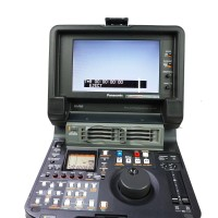 AJ-HPM200 Portabler recorder/Player for P2 cards