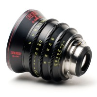 PL mount zoom in metric