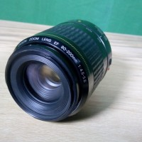 Canon 80-200 mm EF zoom