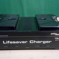 Anton Bauer ABC800H Interactive Logic Series LifeSaver battery charger