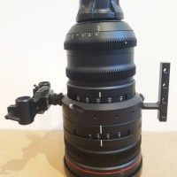 T2.9 PL mount ZOOM Lens in Metric - 3 months warranty
