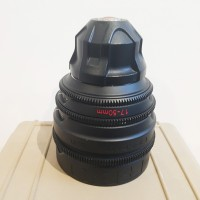 PL mount zoom in pelicase - mint condition