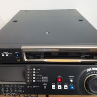 HDCAM Cine Alta recorder with around 2000 hrs drum from new
