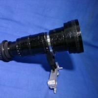Angenieux 25-250 non-HR PL mount lens
