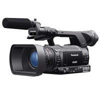 HD P2 Camcorders - 2 units available with 780 and 976 hrs - each with charger +battery