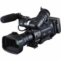 HDV Camcorder - 1 unit available with HD lens