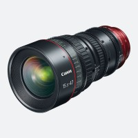 HD PL or EF mount on choice Zoom lens