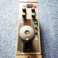 Remote Control Panel (6 units available)