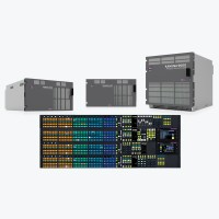UHD Production Switcher