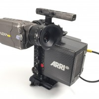 ARRI Alexa Mini Camera (4:3 & ARRIRAW licenses) KIT