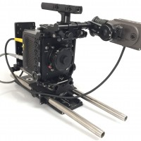 ARRI Alexa Mini w/ 4:3 License (no ARRIRAW)
