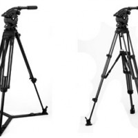 Vision 10AS Systems tripod system