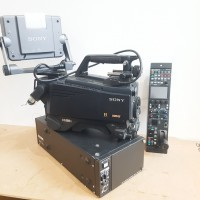 HD FIBER STUDIO CAMERA CHAINS - 2 units available