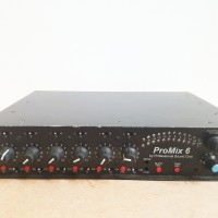 Audio field mixer - 2 units available