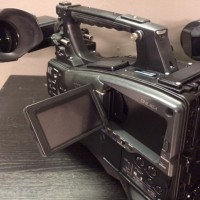 SONY PMW-500 with viewfinder HDVF-20A - Image #3