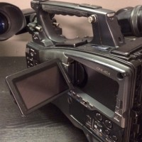 SONY PMW-500 with viewfinder HDVF-20A - Image #4