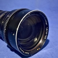 Carl Zeiss 10-100 zoom (Super 16 mm lens)