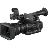 Camcorder with 130 hrs + accessories