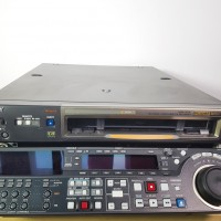 HDCAM PLAYER / RECORDER
