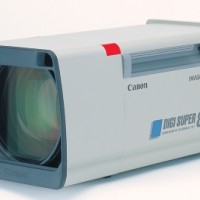 Used Canon XJ86x9.3B HD Box Lens