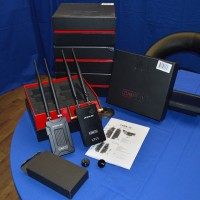 Wireless systems - 4 units available