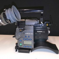 Arri 416 camera package inc 4 mags, 2 batteries