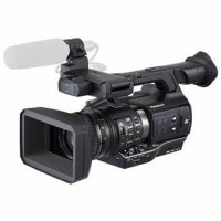 HD P2 AVCintra camcorder - with 1250 hrs-  charger +battery
