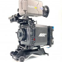ARRI Alexa Mini with Licenses
