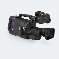 IP UHD Live Production Camera