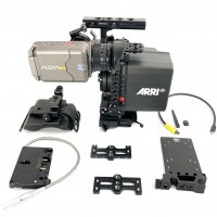 Alexa Mini kit with Licenses