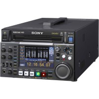 Sony PDW-F1600 XDCAM HD digital video Recorder Player