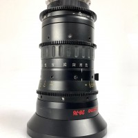 Angenieux Optimo DP 28-76 - Image #4