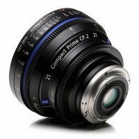 ZEISS CP.2 15 + 21mm PL - Image #2