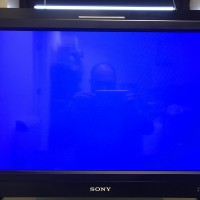 Sony  BVM E250 OLED Monitor  - Image #2