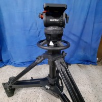 Sachtler Video  25 Plus heads with pedestals and dollies - Image #2